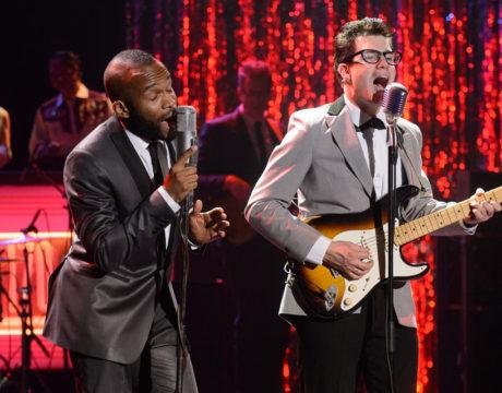 Buddy Holly Albert Verlinde Entertainment Stijn van Bruggen Lichtontwerp